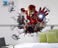 vinilo decorativo avengers iron man sticker avengers iron man sticker cargando zoom