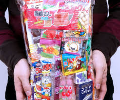 where to find japanese candy japanese candy pack