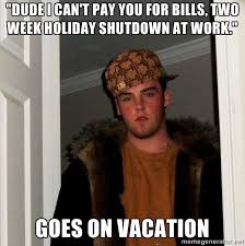 Classy Meme - thanks scumbag roommate stay classy meme guy