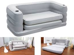Double Sofa Bed Mattress by Bestway Multi Max Ii Inflatable Sofa Couch Double Air Bed Mattress