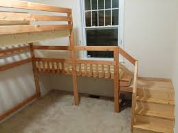 Stairs With Landing by Children U0027s Loft U0026 Landing Charlotte Dreamscapes