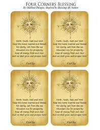 blessing for the home witch craftings four corners home blessing spell to attract purity