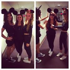 3 Blind Mice Costume Northern Born Southern Blessed Halloweekend In The Fort