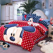Mickey And Minnie Mouse Bedroom Set Minnie Mouse Bed Set For Kids Dtmba Bedroom Design