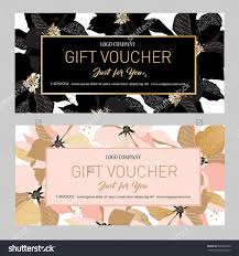25 trending gift voucher design ideas on pinterest gift