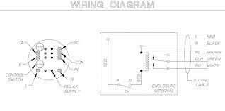 pressure transmitter wiring diagram pressure switch wiring diagram