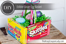 diy easter basket ideas 60 diy easter basket ideas for 2017