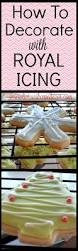 Decorating With Royal Icing Best 25 Royal Icing Cookies Recipe Ideas On Pinterest Cookie