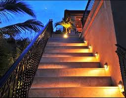 Outside Landscape Lighting - decorative landscape lighting