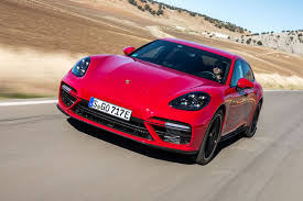 porsche sports car porsche panamera turbo s e hybrid sport turismo 2017 review autocar