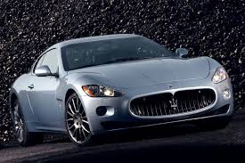 maserati granturismo 2012 2012 maserati granturismo mc 2dr coupe 4 7l 8cyl 6a