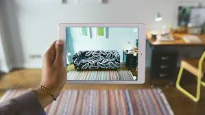 Augmented Reality Home Design Ipad by Augmented Reality Inhabitat Green Design Innovation