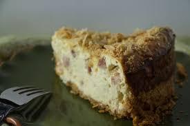 savory ham cheesecake the chef mimi blog