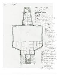 ship floor plans valine