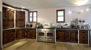 cuisine en dur cuisine style louis xiv m création ébéniste d en provence