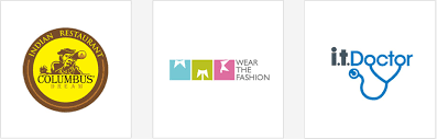 logo design branding kid design studio
