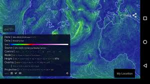 earth wind map wind map hurricane tracker 3d globe alerts android apps