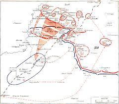 Stalingrad On Map Panzer Strength Stalingrad Feldgrau Net