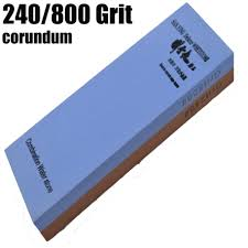aliexpress com buy 240 800 grit corundum 7x2x1 inch kitchen