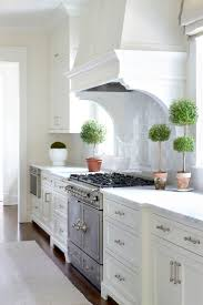 Designer White Kitchens by Best 25 Classic White Kitchen Ideas On Pinterest Wood Floor