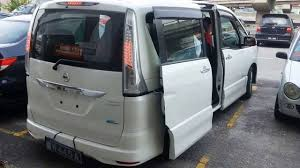 nissan hybrid 2016 nissan serena s hybrid launched malaysia full interior exterior