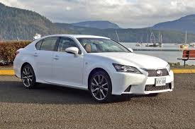 lexus gs 350 vs q70 test drive 2015 lexus gs 350 awd f sport autos ca
