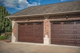 rollup garage door residential garage door overhead door residential header garage doors mt