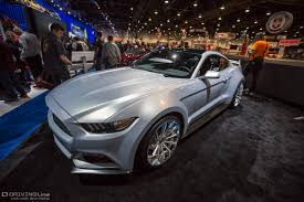mustang 4 wheel drive best of performance drivingline