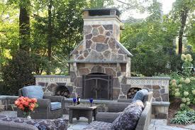 outdoor fireplace design ideas plus designs images exterior