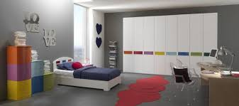 Create Your Dream Bedroom With Our Bedroom Colour Ideas - Colourful bedroom ideas