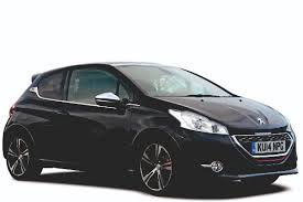 peugeot car hire europe peugeot 208 gti hatchback review carbuyer