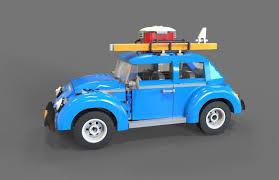 volkswagen beetle studio max 3d lego car volkswagen beetle 3d model in classic cars 3dexport