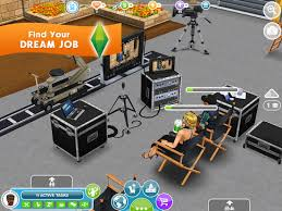 My New Room Game Free Online - the sims freeplay on the app store