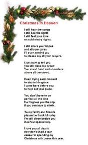 my in heaven a phenomenal poem for those of us who