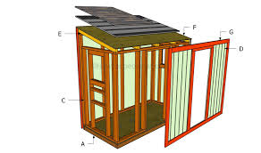 Diy Build A Shed Free Plans by How To Build A Chicken Coop Plans Free Howtospecialist How To