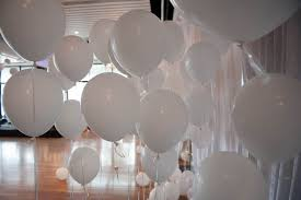 business u0026 home decor for all white party 16 with decor for all