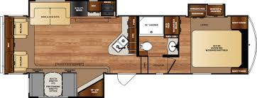 bunkhouse fifth wheel floor plans wildcat 5th wheel floor plans u2013 meze blog