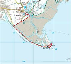 hurst map coasts of deposition geocoops