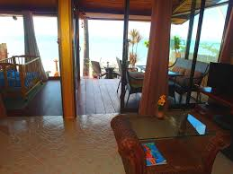 dream beach bungalow for 4 5 pers beach villa rental koh samui