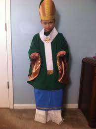 Altar Boy Costume Halloween St Jerome Costume Saints Saints Costumes