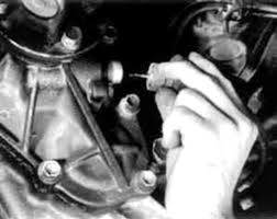 toyota tacoma speedometer cable repair guides instruments and switches speedometer cable