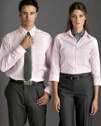 power dressing for the interview for men and women cetking