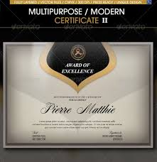 Free Certificate Of Excellence Template Free And Premium Certificate Template 56pixels Com