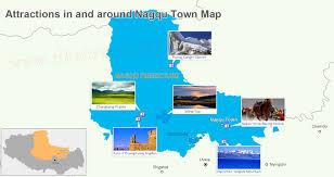 Map Qu Maps Of Tibet Cities Tibetan City And Town Tibet City Tour