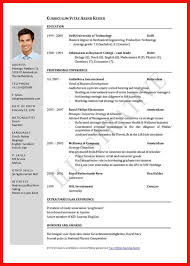apa format curriculum vitae cover letter examples purdue chemical