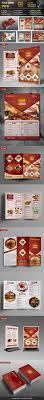 restaurant menu vol 19 menu templates corporate design and