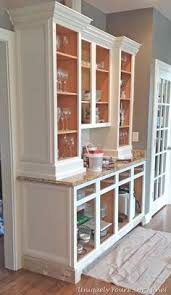 How To Spruce Up Kitchen Cabinets 12 Insanely Clever Molding And Trim Projects Light Rail