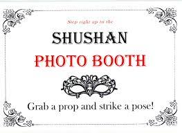 purim photo booth joyful jewish