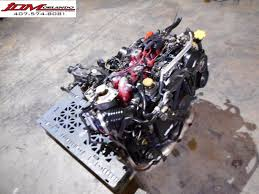 subaru wrx engine turbo used subaru engines u0026 components for sale page 22