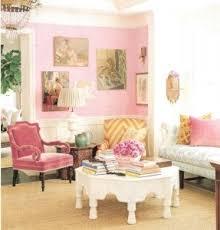 Pink Living Room Furniture Foter - Pink living room set